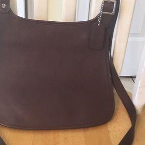 Coach Bags - Coach Legacy Vintage Bag
